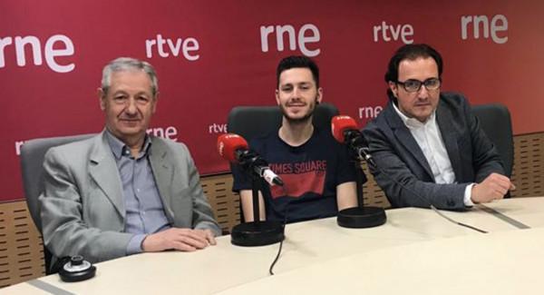 Jorge Lasheras, presidente de CEJE, opina sobre las relaciones entre España-Japón en Ràdio 4