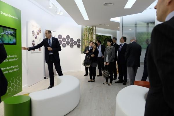 "Fujifilm escoge Barcelona para ubicar su nuevo ""Open Innovation Satellite"" en Europa"
