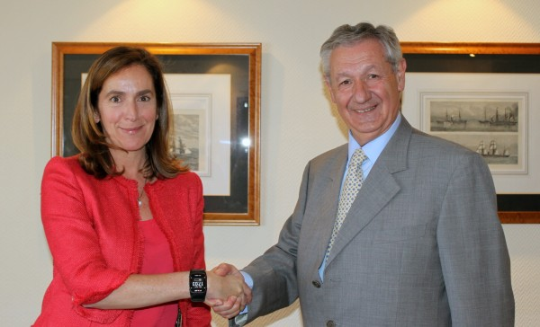 CEOE and CEJE sign a Cooperation Agreement to foster business and economic relations between Spain and Japan