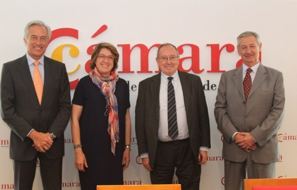 The Spanish Chamber of Commerce and the Japan-Spain Business Circle will empower business relationships between both countries