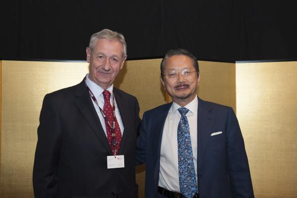El Consulado de Japón en Barcelona destaca la creciente relación empresarial entre Japón y España
