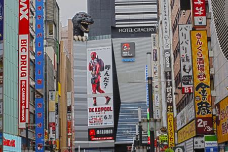 Se permitirá la entrada a extranjeros con visado de negocios o de estudio en Japón