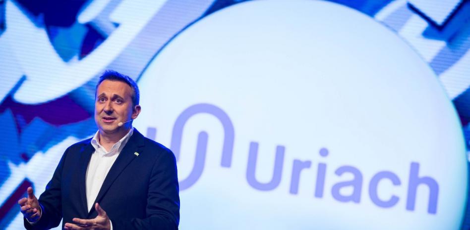 Uriach compra la alemana Sidroga y consolida la expansión internacional