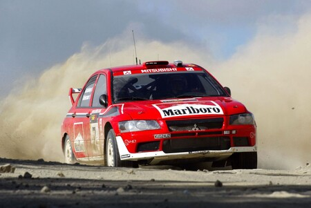 Mitsubishi resurrects Ralliart division in Japan