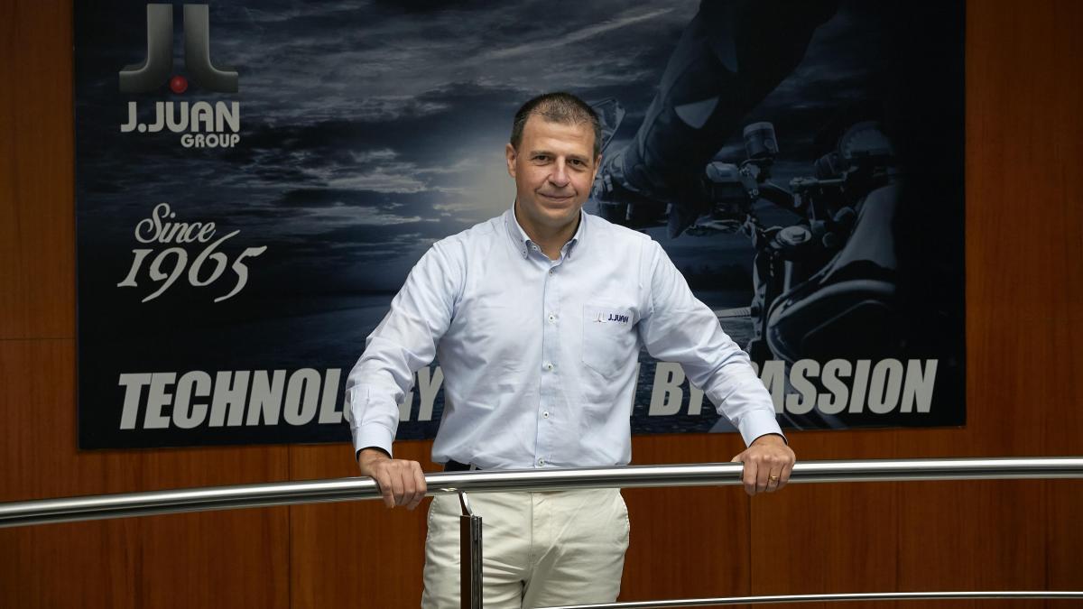 Brembo acquires 100% of J.Juan for 70 million euros