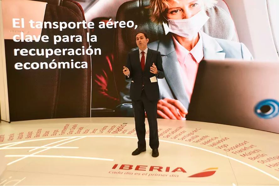 Iberia will expand its fleet after purchasing Air Europa and prioritizes increasing connectivity with Asia