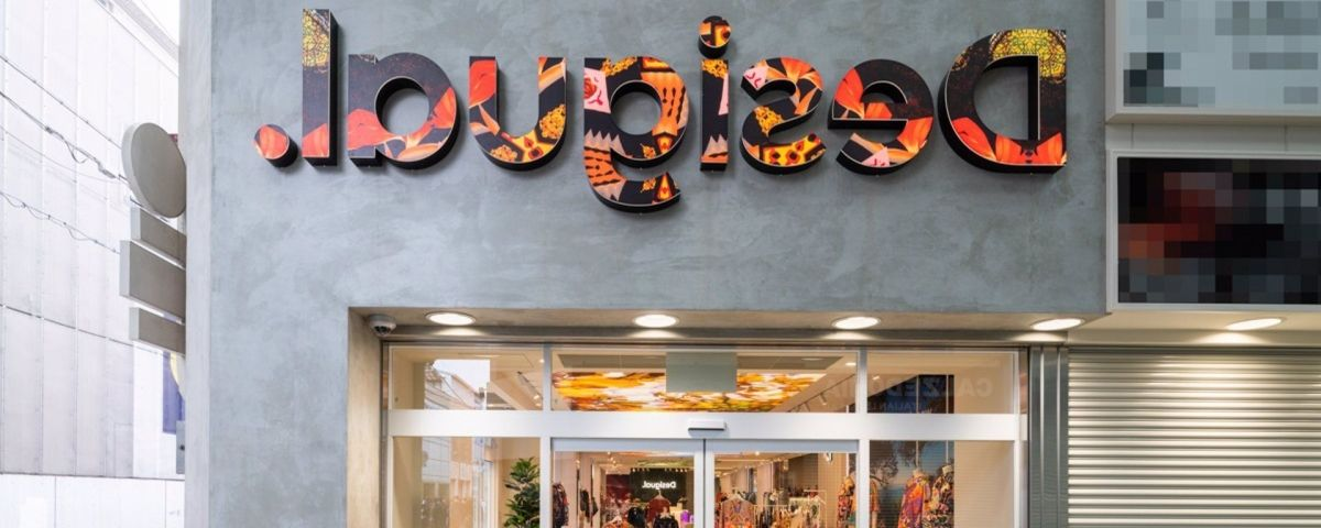 Desigual continues its growth in Japan and opens in Osaka