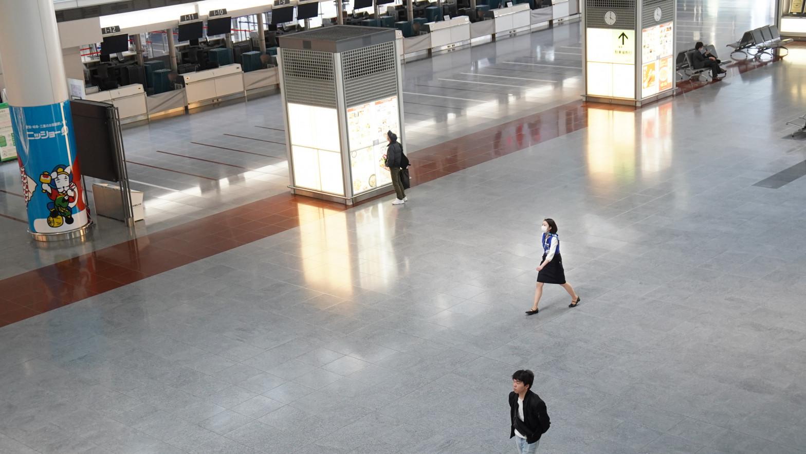Japón incluye a España en su nueva lista de restricciones de entrada por el coronavirus