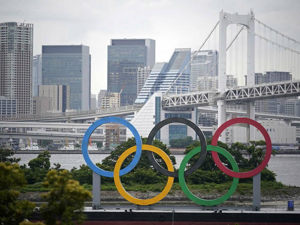 Japón sopesa vacunar a 70.000 voluntarios de los Juegos Olímpicos