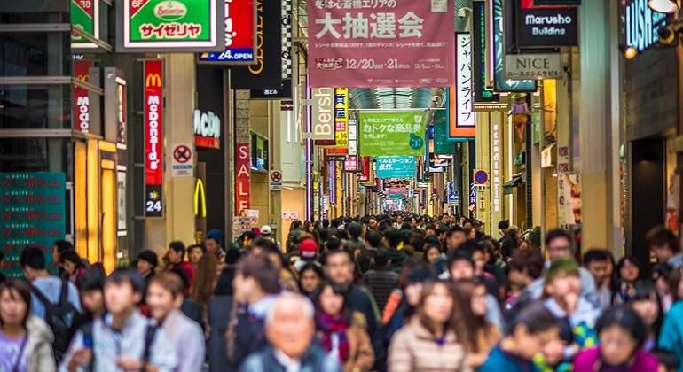 La semana laboral de 4 días llega a Japón
