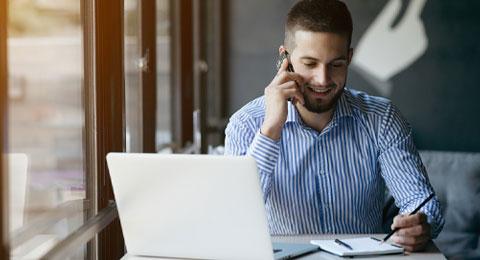 El reciente informe de Epson sobre el teletrabajo expone la necesidad de tecnología de calidad para conseguir la máxima productividad en casa