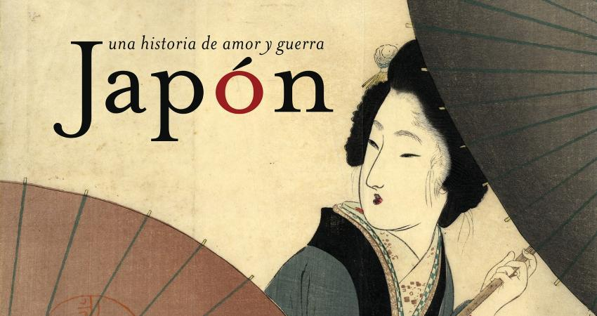 'Japan. A story of love and war ', a tour of the Japanese country through one of the most prestigious collections in the world