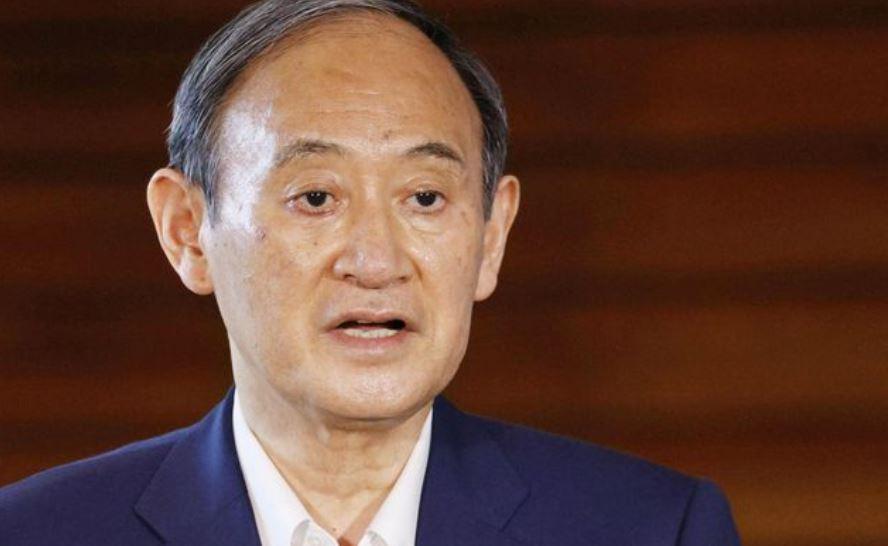 El primer ministro de Japón renuncia en medio de críticas por manejo de la COVID-19