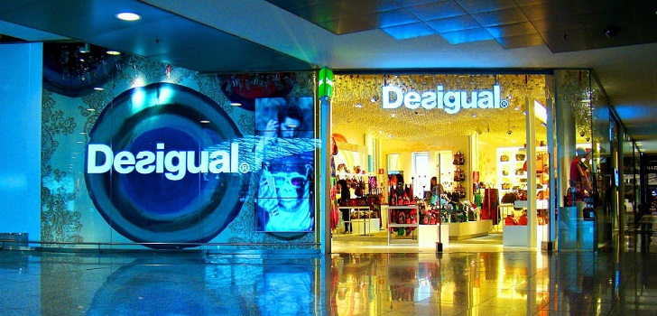 Desigual approves the four-day workday